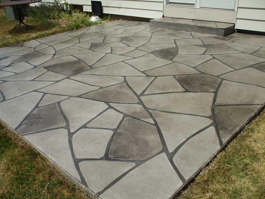 Stamped Concrete | Findlay Ohio | United Concrete Doctor