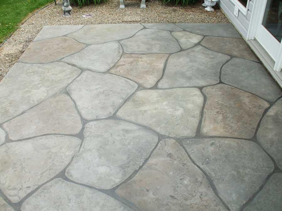 Stamped Concrete | Lima Ohio | United Concrete Doctor