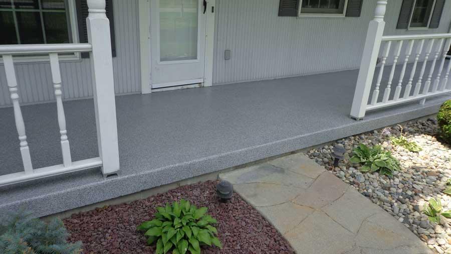 Concrete Resurfacing | Delphos Ohio | United Concrete Doctor