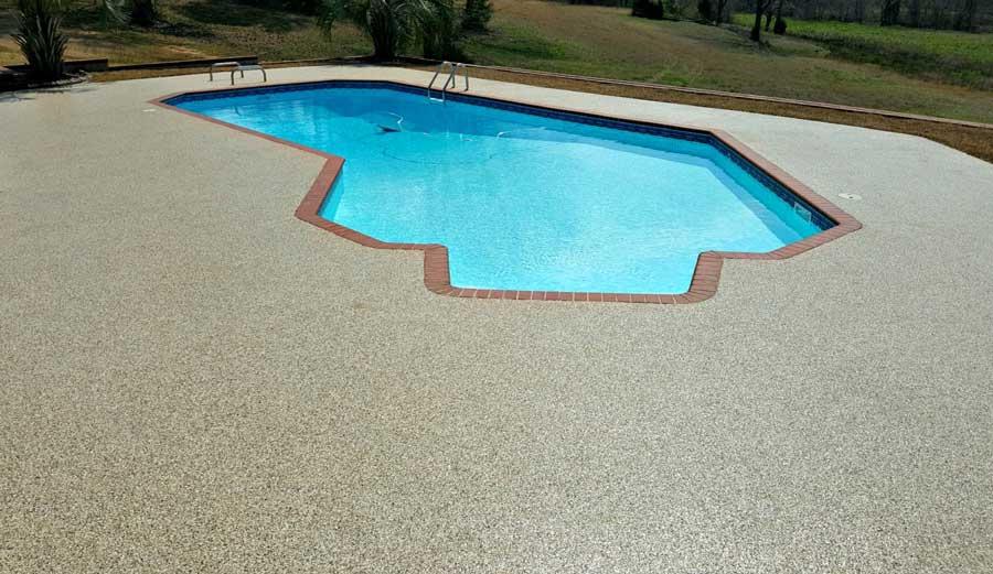 Concrete Resurfacing | Bellefontaine Ohio | United Concrete Doctor