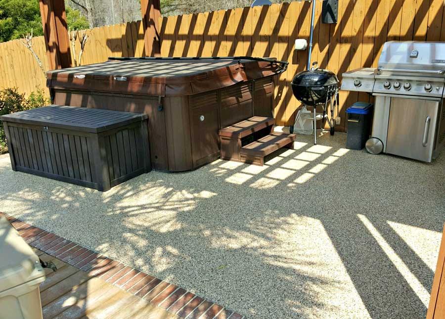 Concrete Resurfacing | Van Wert Ohio | United Concrete Doctor